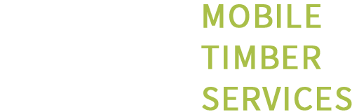 tom pugh mobile timber services logo